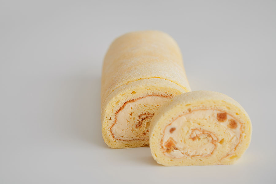 Petit Cheese cream roll